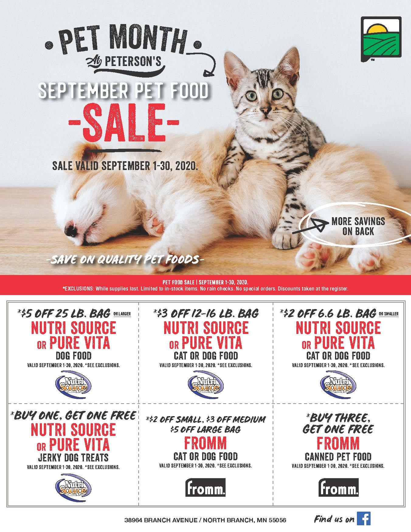 September flyer page 1